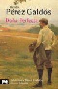 Doña Perfecta - Benito Pérez Galdós