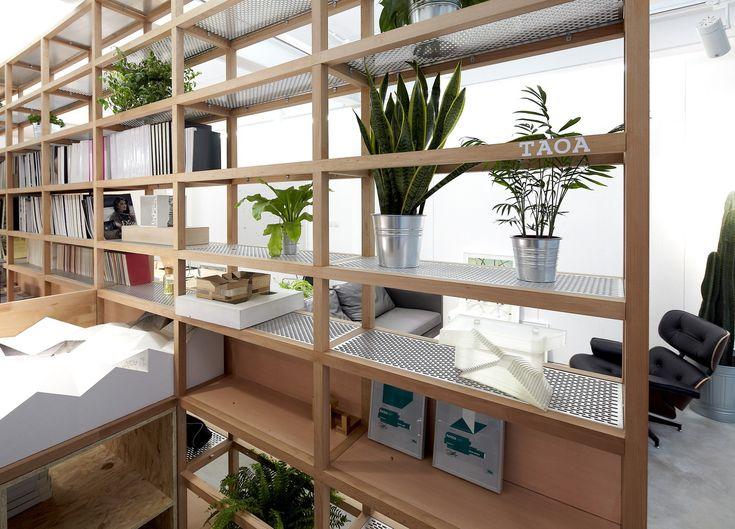 Gallery of TAOA Studio / Tao Lei Architecture Studio - 8