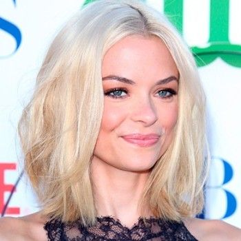 Jaime King, also known to Heart of Dixie fans as Lemon Breeland, is a southern belle on screen and a Hollywood star off. Her perfectly-toned eyebrows and distinguished arch make them covetable.