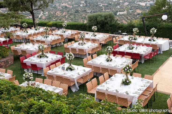 #garden #summer #summerwedding #greece #greekwedding #estate #athens #weddingplanner #dreamsinstyle