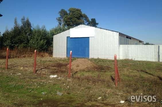 Terreno Industrial Camino Temuco Labranza Terreno industrial a la vent .. http://temuco-city-2.evisos.cl/terreno-industrial-camino-temuco-labranza-id-595135