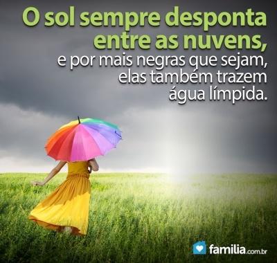 Familia.com.br | 10 dicas para afastar a tristeza e ser mais feliz