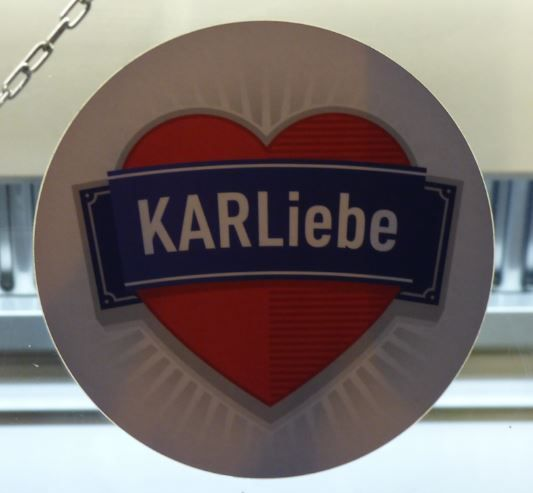 KARLiebe, Leipzig