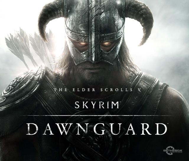 Dawnguard, A New Skyrim DLC Coming This Summer