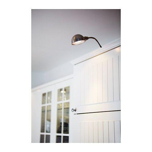 17 best ideas about led cabinet lighting on pinterest. Black Bedroom Furniture Sets. Home Design Ideas