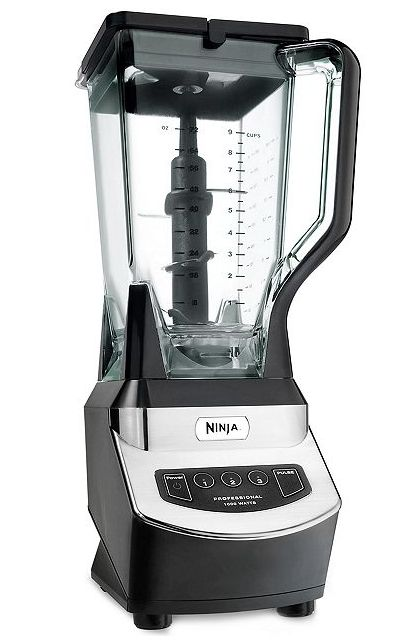Love this blender, mine works great! #ninja #weddingchickspicks #macys ---> http://www.macys.com/registry/wedding/catalog/product/index.ognc?ID=551811&cm_mmc=BRIDAL-_-CARAT-_-n-_-WCPinterest