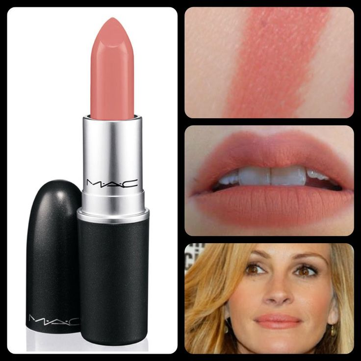 Kinda Sexy lipstick [MAC] Without a base is dry, but the color is perfect. [8.5/10]