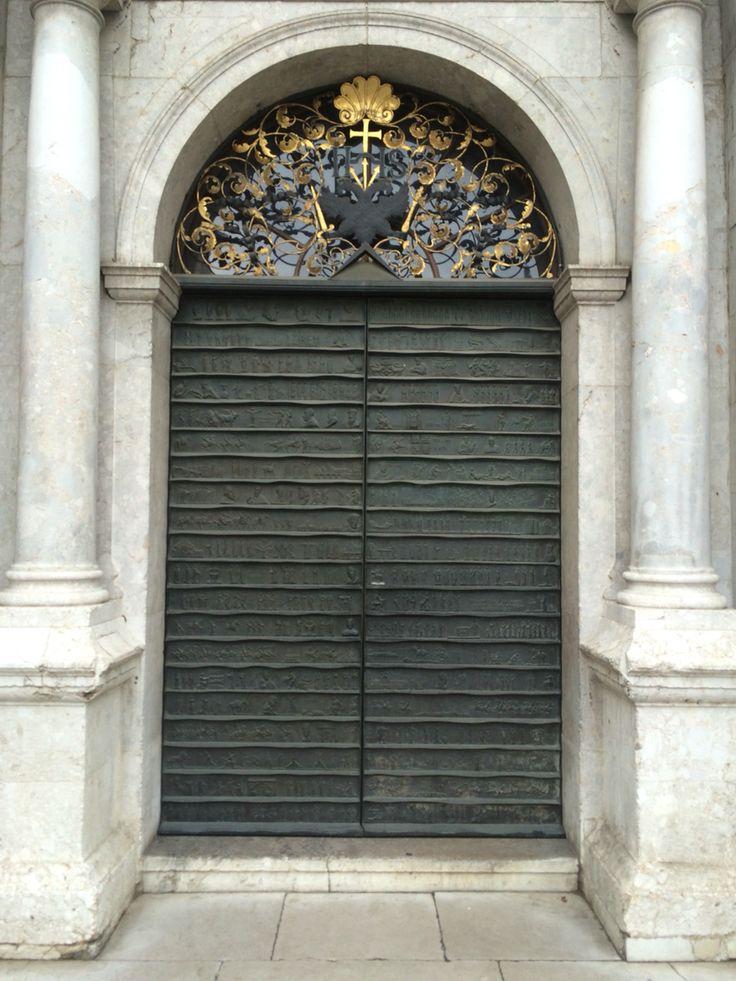 Fiume, San Vito Cathedral