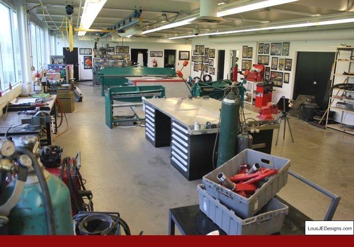 Garage Workshop Projects and Diy Workshop Adelaide.