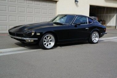 71 datsun 240z v8 for sale z car trader free datsun nissan classified ads dream. Black Bedroom Furniture Sets. Home Design Ideas
