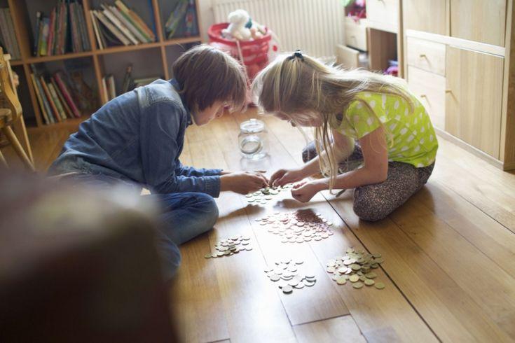 Vârsta la care începe educația financiară a copiilor este puternic corelată cu succesul financiar pe care aceștia îl vor avea mai târziu în viață, spune psihologul Gaspar Gyorgy
