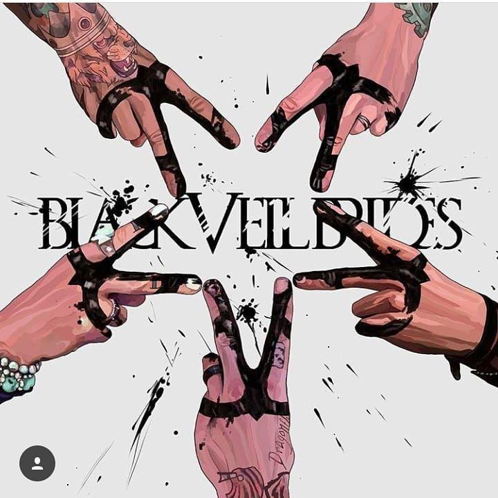 Instagram Post By Blackveilbrides Dec 14 2018 At 8 27am Utc