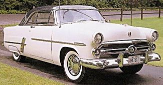 9 best 1952 Ford Mainline images on Pinterest | Ford, Ford ...