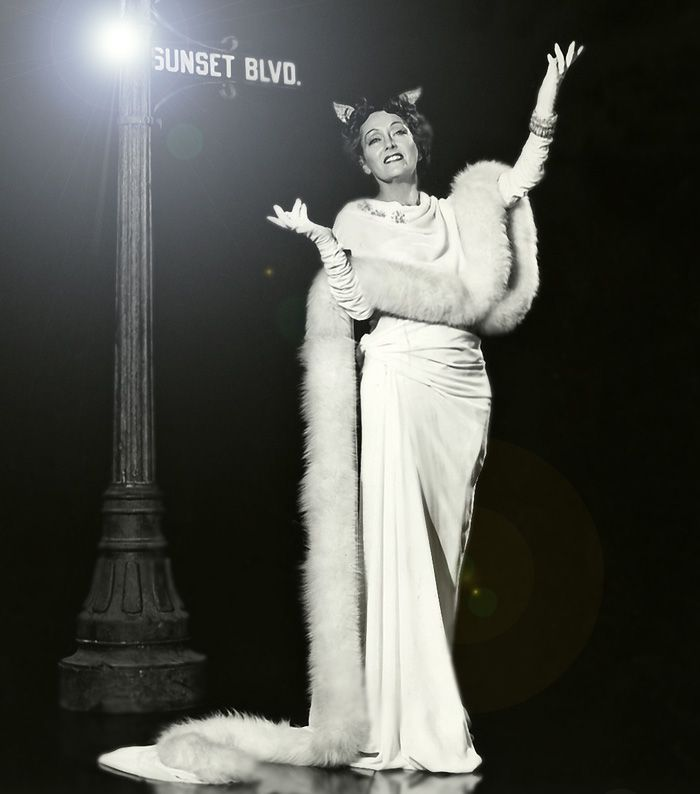 Sunset Boulevard Quotes: 44 Best Images About Books And Movies On Pinterest