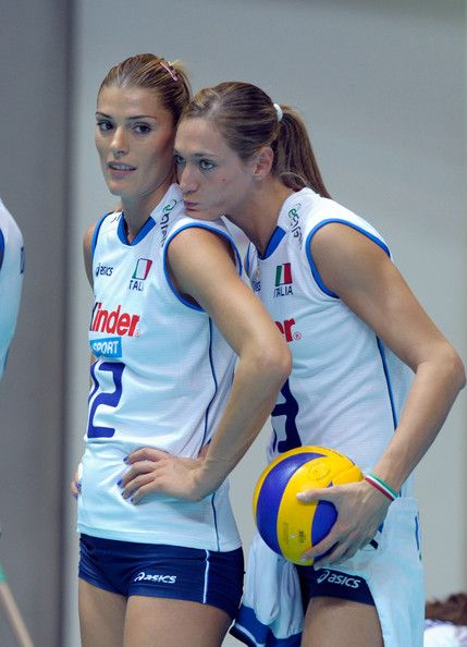 411 best Girls of Volley images on Pinterest   Dress girl ...