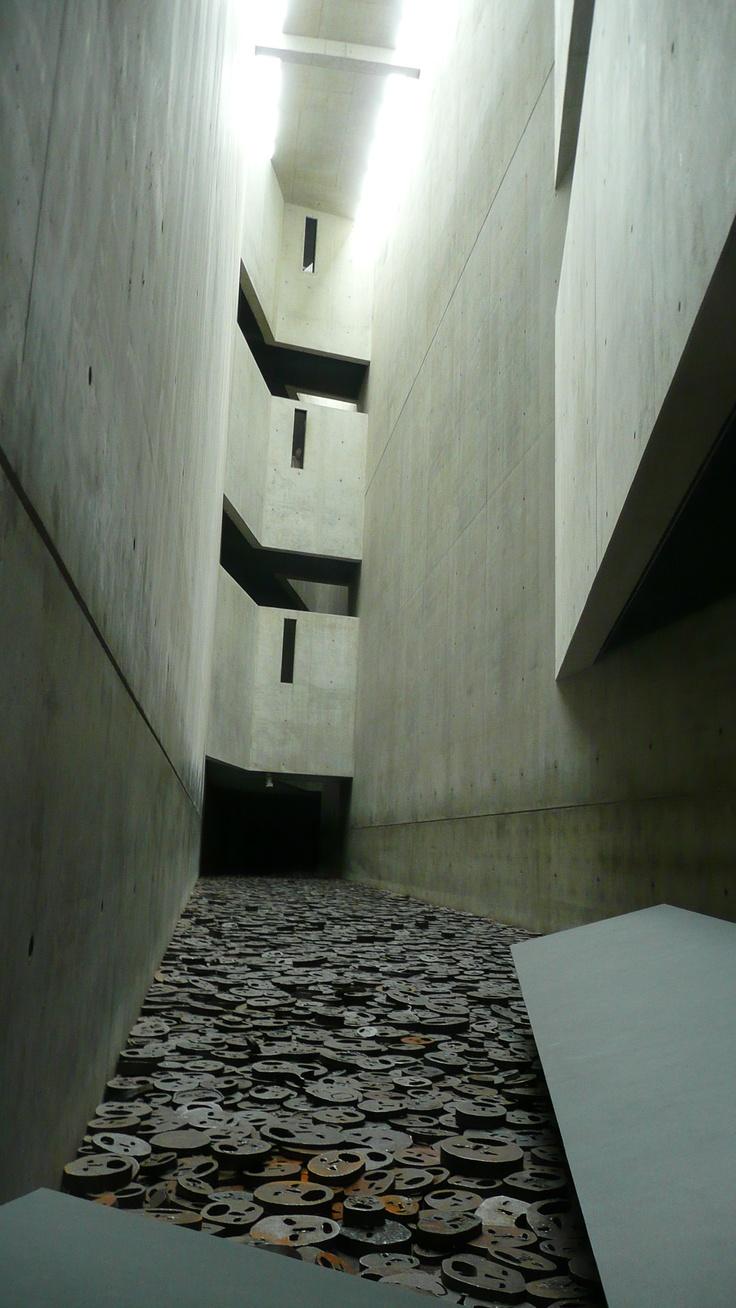 Berlin, Musée juif.