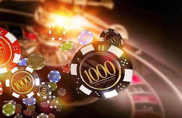 Pin em Poker88