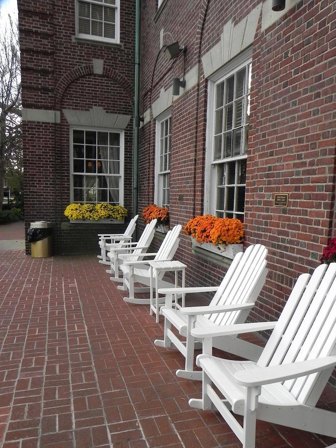 The Hotel Viking, Newport, RI