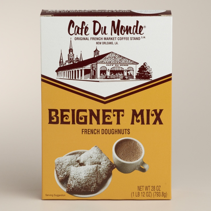 Café Du Monde Beignet Mix-Café Du Monde Beignet Mix | World Market
