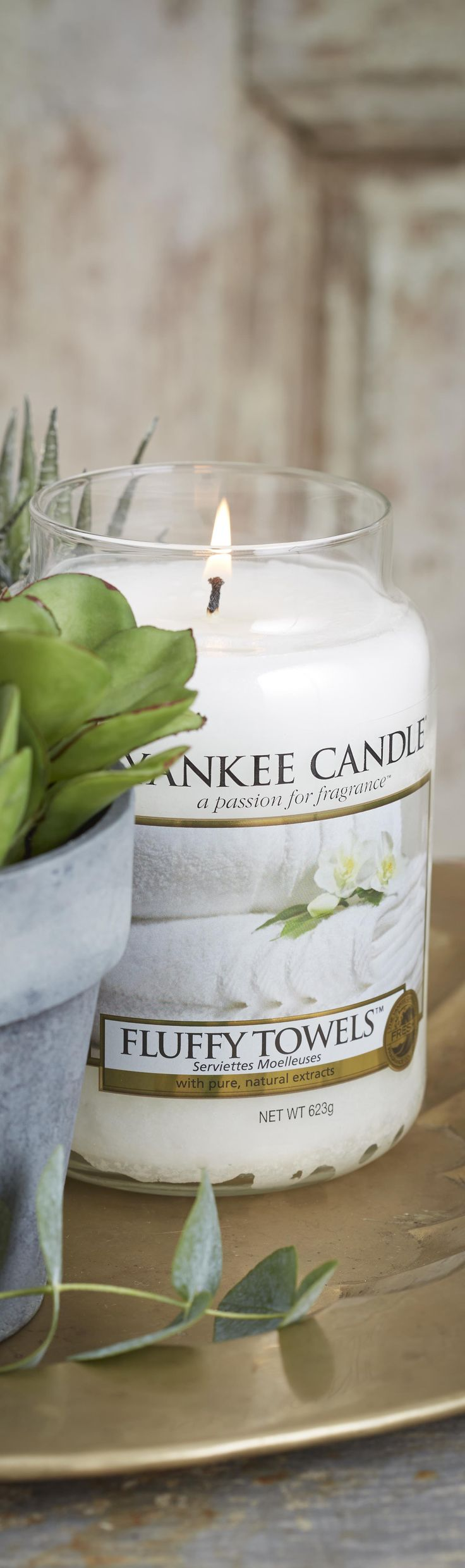 33 best Yankee Candle Wedding Day images on Pinterest