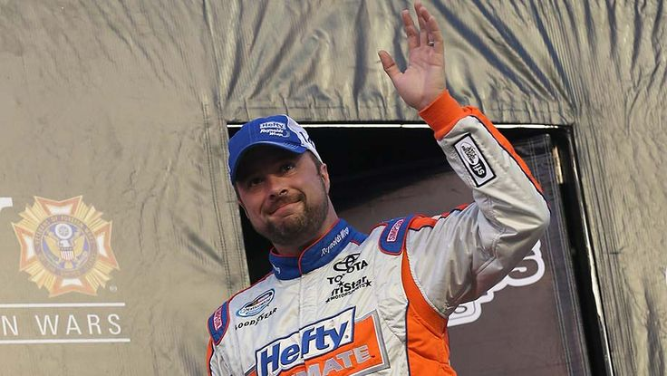 Eric McClure, driver of the TriStar Motorsports No. 24 in the XFINITY Series, was born Dec. 11, 1978. NEXT>