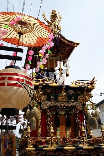 高山祭り/Takayama Spring Festival