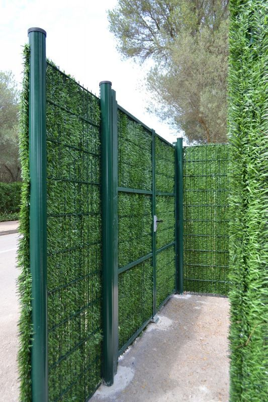 1000 ideias sobre jardin vertical artificial no pinterest for Muro verde artificial