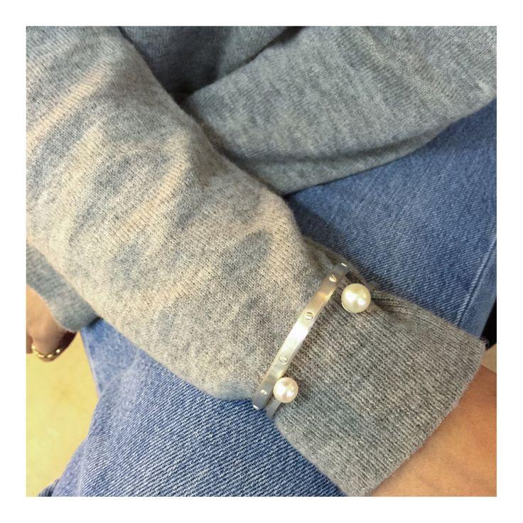 Sterling silver bracelets JEWELRY >>http://www.janekoenig.com/bracelet.html