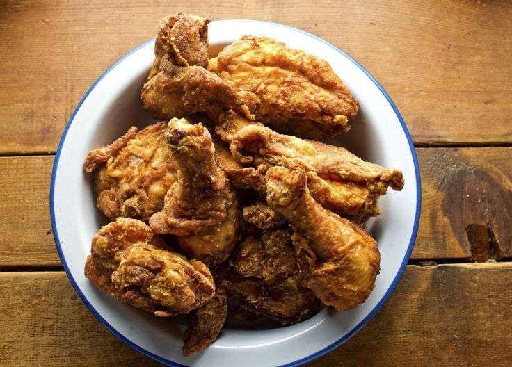Amish Fried Chicken Recipe - Countryside Amish Furniture