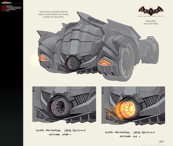 Batman: Arkham Knight - Capuz Vermelho ganha estatueta incrível! - Legião dos Heróis