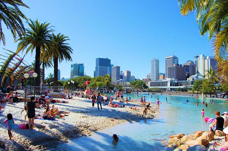 queensland city - Google Search