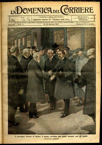 14 gennaio 1917