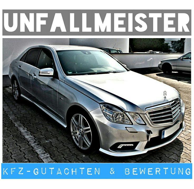 #mercedes #unfall #meister #kfzgutachter  #münchen #auto #bewertung