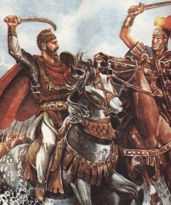 Războaiele daco-romane, controverse şi mitificări | Historia