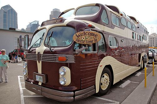 Peacemaker Bus03 | Their website is twelvetribes.com and is … | Flickr