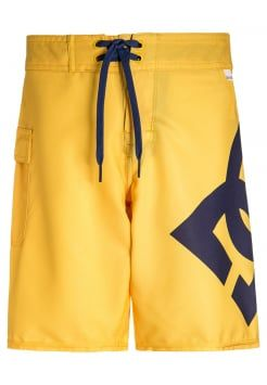 DC Shoes - LANAI - Zwemshorts - lemon chrome