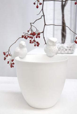 vase -, t light - flower pot