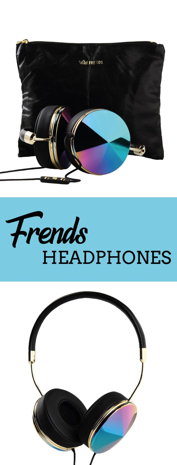 I just want this ♥️ I love the headphone colors.   #Accesories #girl #fashion #headphones #women
