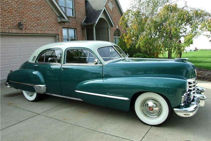 1946 Cadillac Fleetwood Sixty Special ★。☆。JpM ENTERTAINMENT ☆。★。
