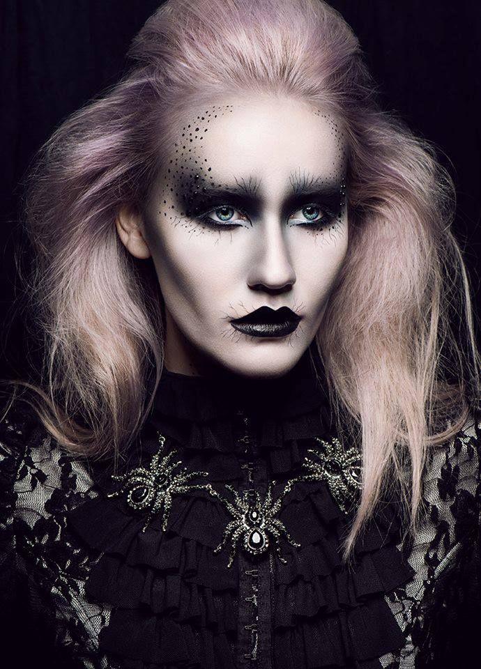 MakeUp & Hair -(Shonagh Scott) Photography - Martin Higgs Retoucher - Stefka Pavlova   Stylist - Rachelle Hungerford-Boyle
