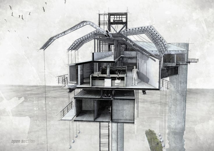 Jurie Swart: Thesis: Borderline Mediated landscape (section open). University of the Free State, Bloemfontein, South Africa