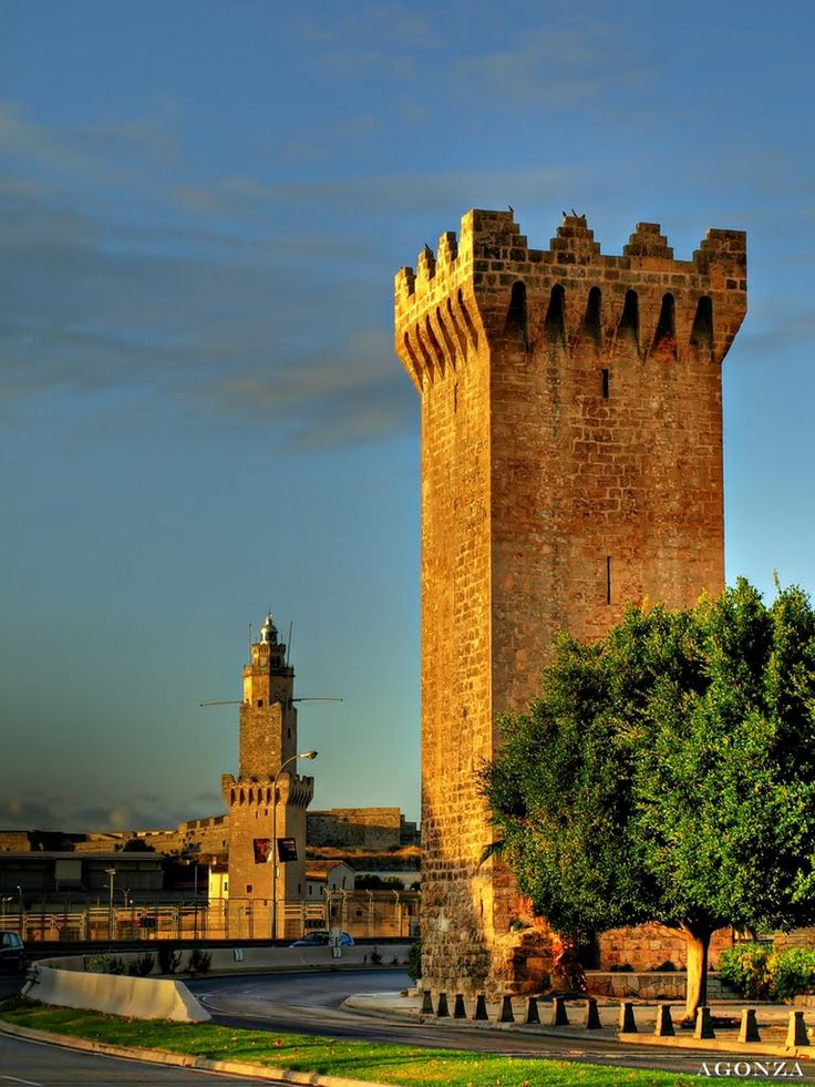 Torre de Peraires.Palma de  Mallorca  Illes  Balears   Spain