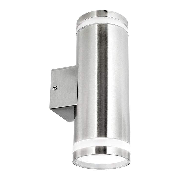 Find Brilliant 240V 2W LED Stainless Steel Artemis Up Down Light at Bunnings Warehouse. Visit your local store for the widest range of lighting & electrical products.