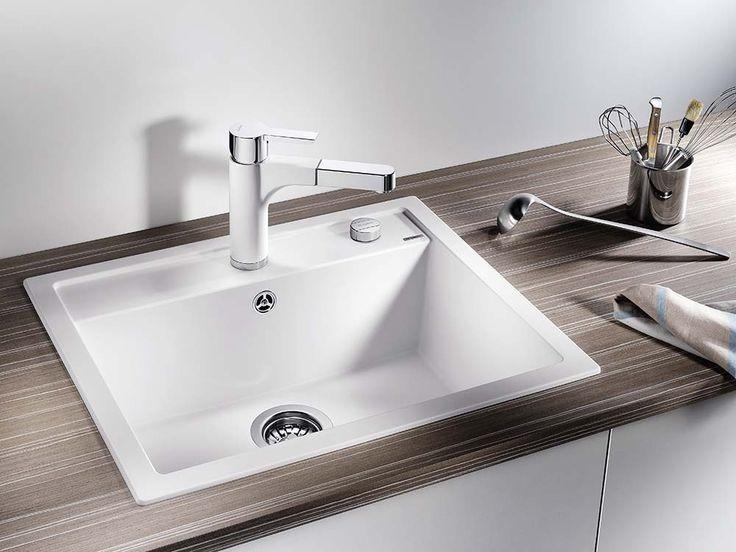 BLANCO DALAGO, 5 kitchen sink