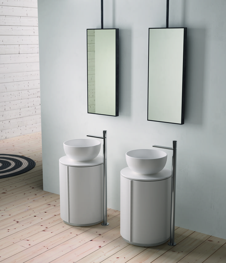 45 best Signature Luxury Bathroom Products by Cielo images on ...