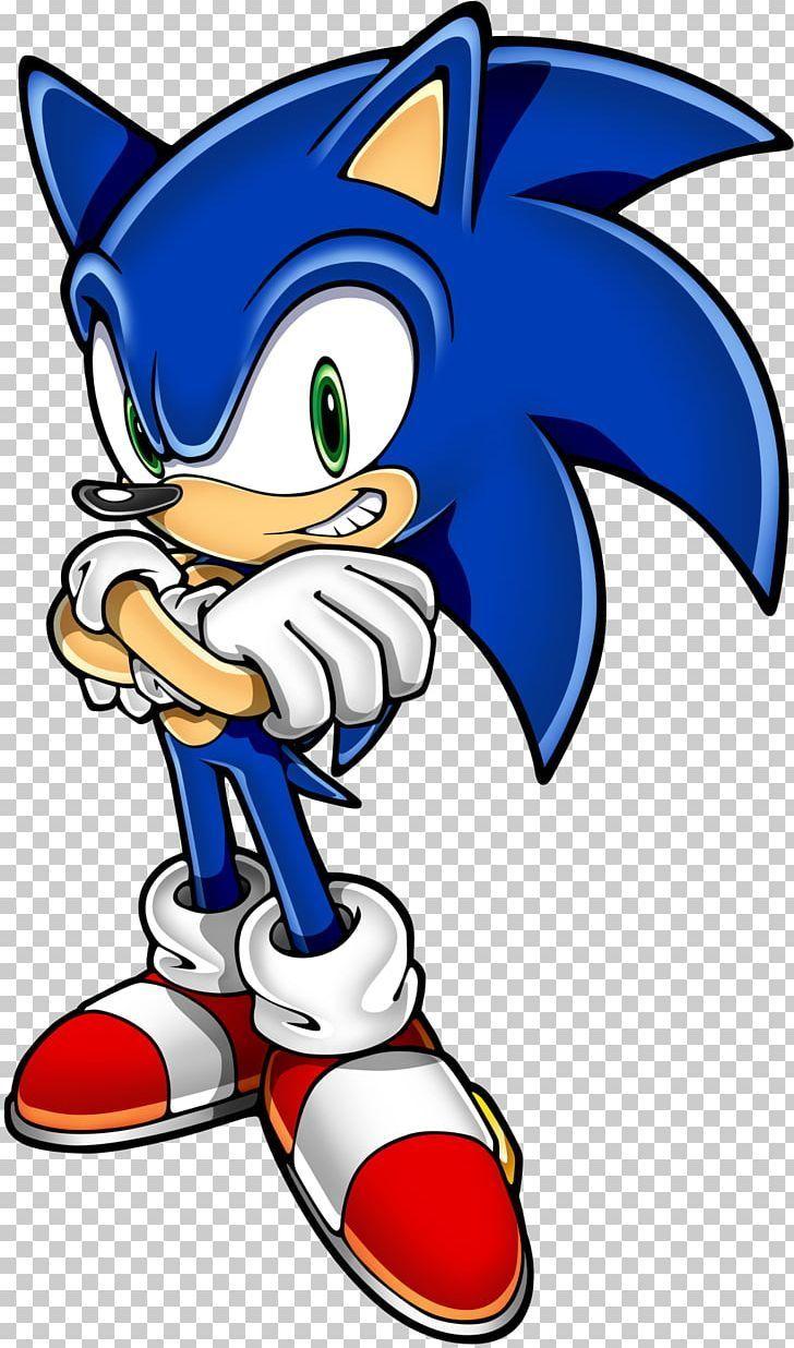 También puedes estar interesado en dibujos para colorear de la categoría sonic el erizo. Como Desenhar O Sonic   Sonic the hedgehog, Sonic, Sonic