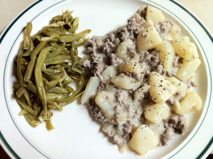 Best 25+ Ground beef and potatoes ideas on Pinterest ...