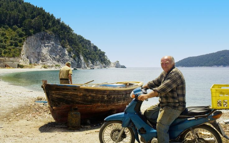 Skopelos har nogle af de smukkeste strande. Så det er bare at pakke en god bog og en kold vand, så er du klar til en god stranddag. Se mere på www.apollorejser.dk/rejser/europa/graekenland/skopelos