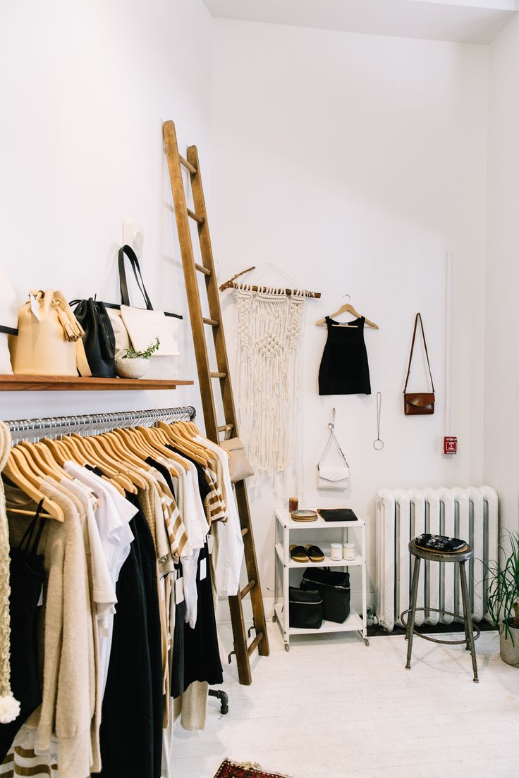 Discover the best of Vancouver's local shopping culture as curated by Britney Gill.