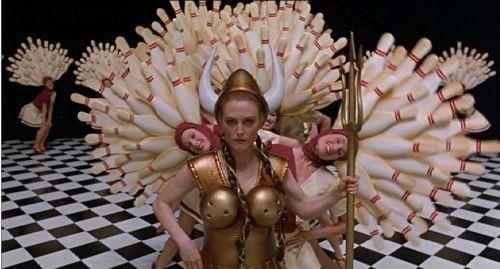 Julianne Moore  The Big Lebowski
